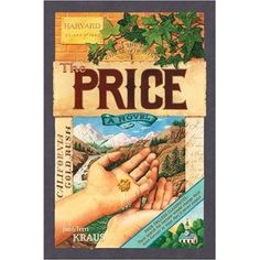 The Price (Circle of Destiny #1) the other titles in the series are: The Treasure, The Promise, and The Quest.