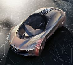 BMW Vision Next 100                                                                                                                                                                                 Plus