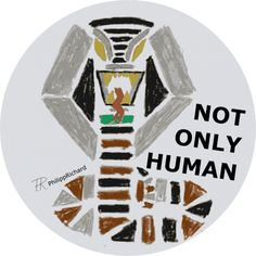 a new MOTIVATION:ART  http://www.philipprichard.net/en/1438492877/not-only-human  #motivation   #art   #kunst   #motivationalquotes   #quotes   #beast   #human   #beastmode   #fight   #followyourdreams   #motivationart   #philipprichard   #artofliving