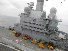 Forces Armées, Belle France, Gaulle, Outre, Aircraft Carrier, Warfare, Islands, Police, Ships