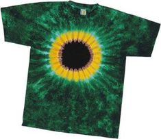 27c1e68cd13e4 Tie Dye Pattern-try to make a sunflower