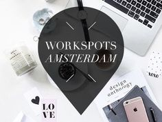 On the look out for work spots in Amsterdam with free wifi? We found 18 spots for you! Discover this and more hotspots in the Amsterdam City Guide >>