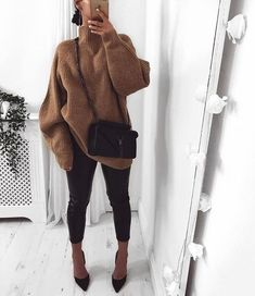 Casual Comfortable Every Day Weekend Style Outfit Inspo Fashion Drug, Fashion Moda, Look Fashion, Womens Fashion, 90s Fashion, Queer Fashion, Classic Fashion, Modest Fashion, High Fashion