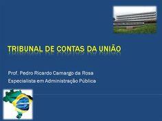 Curso online de TRIBUNAL DE CONTAS DA UNIÃO