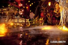 Cloudland photos