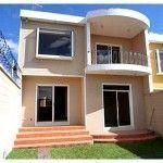 Fachadas De Casas Modernas Con Terraza Y Balcones Bonitos