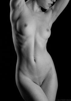 Melancholic torso