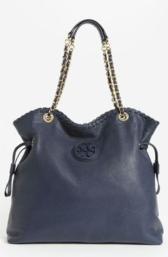 Tory Burch 'Marion' Slouchy Tote available at Nordstrom