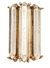 Low Luv x Erin Wasson Triple Crystal Ring