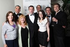 An Evening With Downton Abbey