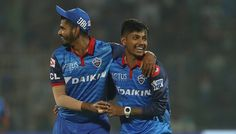 Kings XI Punjab and Delhi Capitals enter their Monday clash in IPL 2019 on the back of morale boosting wins. The two teams face off on a batsmen friendly Mohal Cricket Wallpapers, Ben Stokes, World Cup Champions, World Cricket, David Warner, Chennai Super Kings, Mumbai Indians, Win Or Lose, The Clash