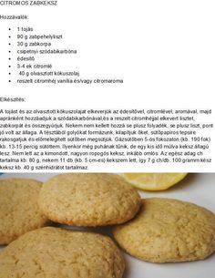 Yummy Gm Diet Side Effects Skinny Recipes, Vegan Recipes, Low Calorie Breakfast, Hungarian Recipes, Health Eating, Winter Food, Healthy Desserts, Food And Drink, Tasty