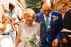 Epic Wilton's Music Hall Wedding in London with a Jenny Packham Dress, amazing food and 4 venues By Paul Joseph Photography Wedding Music, Boho Wedding, Summer Wedding, Wilton Music Hall, Jenny Packham Dresses, London Wedding, First Dance, London City, Confetti