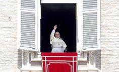 El Papa convoca una jornada de ayuno y oración por Siria el 7 de septiembre