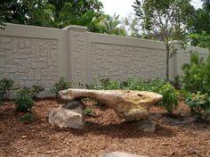 Landscaping - Rock Idea