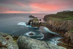 Landscape Photography Tips: how to shoot better coastal scenes