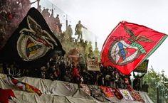 espectacular o novo site do SL Benfica...