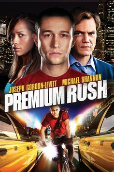 "Premium Rush - ""It's built out of familiar parts, but no matter how formulaic Premium Rush's storyline might seem, it's elevated by high-octane action and enjoyable performances."""