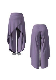 Plus Size Sewing Patterns, Clothing Patterns, Dress Patterns, Craft Patterns, Palazzo Pants Plus Size, Plus Size Pants, Flowy Pants, Linen Pants, Pants Pattern