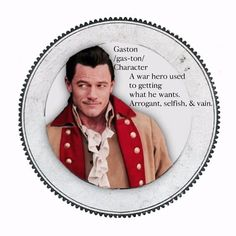 ⠀ ⠀ ✧ཾ༚࿐┊ Gaston head canon ⠀ ⠀⠀⠀⠀ ⠀ ⠀ ⠀ ⠀⠀⠀⠀A hero. That's what he was. Gaston was everything he wanted - and needed - to be. He was brave, strong, bullheaded, but the man was vain, arrogant, selfish, and stuck up - for he didn't see anyone beyond the mirror but himself. As a child, Gaston lived in the shadow of his father, the /original/ Gaston - the man he was named after and the man he tried so desperately to replicate to the last detail. As a young boy, the future huntsman was taught…