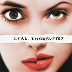 Girl, Interrupted - 1999 with Winona Ryder and Angelina Jolie Film Music Books, Music Tv, Great Films, Good Movies, Angelina Jolie, Movies Showing, Movies And Tv Shows, Image Film, Winona Ryder