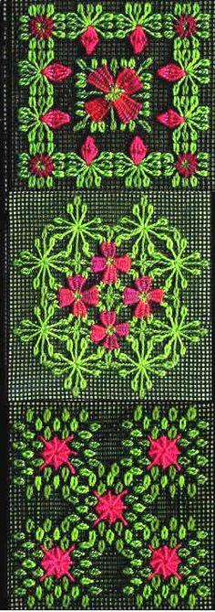 Stitch NZ Canvas Work