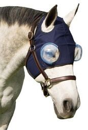 Medi-Lens For horses with Eye injuries