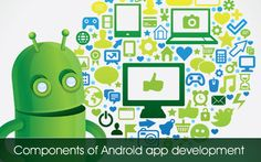 As the Android application development fever grips India, the companies offering software consulting are rapidly gearing up to render support to this new technology, which is the primary open-source mobile platform. Android Apps: Fastest Growing Market of Application Development  #Android #App #Development #Programmer