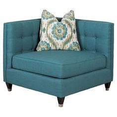 Mari Corner Chair