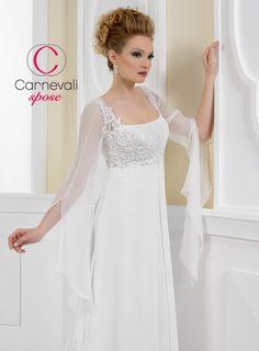 35693e17a3db Carnevali Spose - Sposa - Nuove collezioni abiti da Sposa - 2013 - Sophia  Fashion