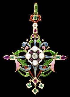 medieval jewelry | ... Antique Fine Jewelry - Five Great Reasons to Buy Antique Fine Jewelry