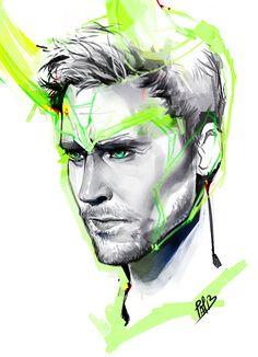 tom hiddleston/ loki
