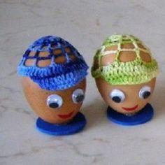 Happy Easter, Crochet, Christmas, Diy, Decor, Crocheting Patterns, Amigurumi, Needlepoint, Dressmaking