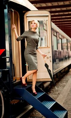 Travel in style on the Orient Express..