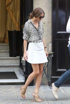 faldas ropa moda tendencias tips looks
