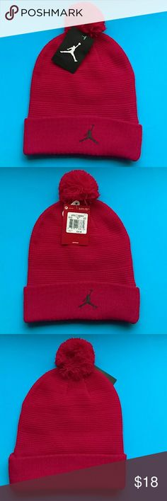 9e6c808dbf7 BRAND NEW NIKE JORDAN S BEANIE 100% AUTHENTIC ADULT UNISEX ORIGINAL PRICE    30 REASONABLE OFFER IS. WELCOMED Accessories