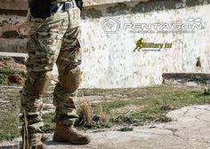 Military1st: Pentagon BDU 2.0 Pants Available