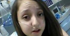 Chilena de 14 anos com doença grave faz apelo a Bachelet para deixá-la morrer