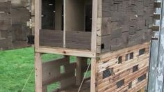 Love this video about chicken coop designs | Living the Country Life