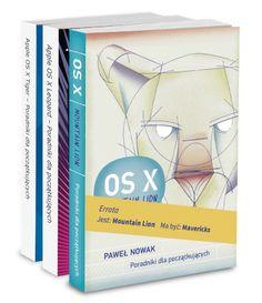 OS X Mountain Lion - poradnik dla początkującego