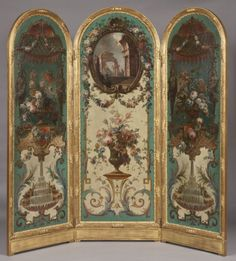 1000 Images About Antique Firescreens On Pinterest