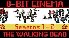 The Walking Dead Staffel 1 & 2 in einer 8-Bit Zusammenfassung - http://www.dravenstales.ch/the-walking-dead-staffel-1-2-in-einer-8-bit-zusammenfassung/