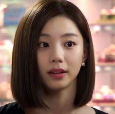 박수진 -hair