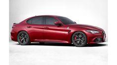 Salon Francfort 2015 : Alfa Romeo Giulia