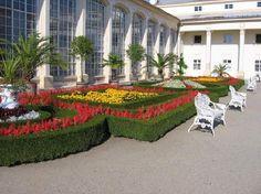 Gardens and Castle at Kromeriz: Květná zahrada (Flower Garden) Tour Tickets, Trip Advisor, Castle, Gardens, Bohemian, Europe, Tours, Flower, Plants