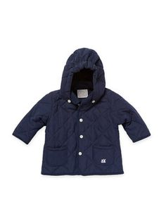 Quilted Jacket @ GILT