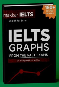 The Makkar IELTS Graphs From the Past Exams 160+ Solved Graphs Past Exams, Ielts Writing, Tech Companies, The Past, Company Logo