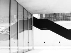 Zaha Hadid - MAXXI Museum in Rome