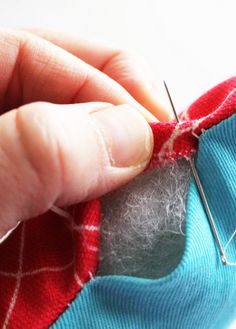 Don't throw away that shirt just yet! Here are some sewing tips to make your old clothes new again.