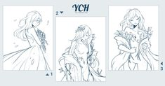 [Close] YCH Auction: by Lonary on DeviantArt Drawing Base, Figure Drawing, Character Poses, Character Design, Drawing Body Poses, Drawing Sketches, Drawings, Drawing Expressions, Art Poses